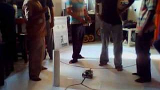University of Moratuwa Robo Competition 2010