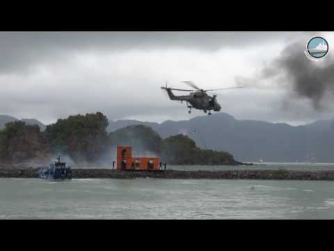 Download  LIMA 2017 Special Forces Maritime Demonstration PASKAL Royal Malaysian Navy Langkawi Gratis, download lagu terbaru