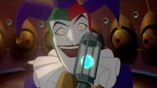 Justice League Crisis on two Earths 2010 part 1