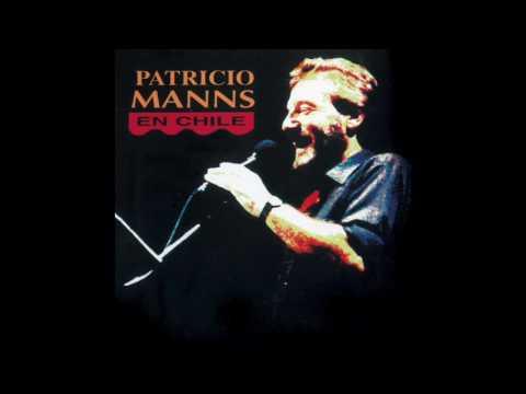 Patricio Manns en Chile / En Vivo / Album Completo