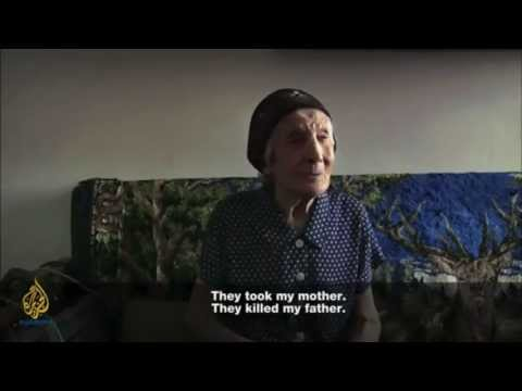 The Armenian Genocide Documentary