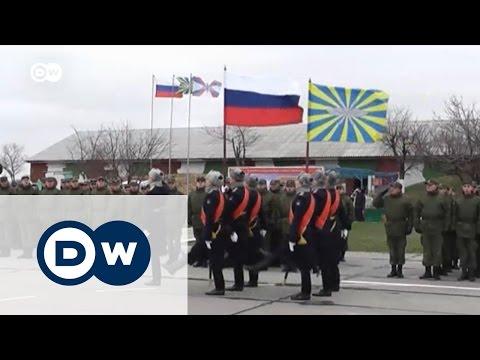 Чем грозит России суд в Гааге?