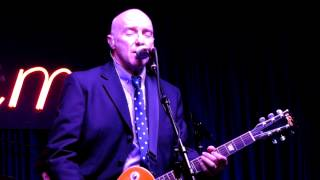 Answers to Nothing - MIDGE URE @ IRIDIUM NYC 1-9-13 - ANSWERS TO NOTHING