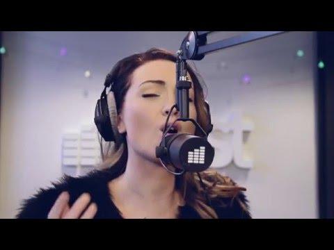 Lova - Sluta (Live @ East FM)