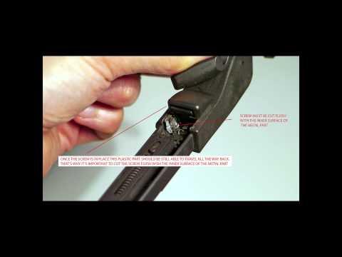 BMW E92 SEAT BELT HANDOVER / EXTENDER FIX