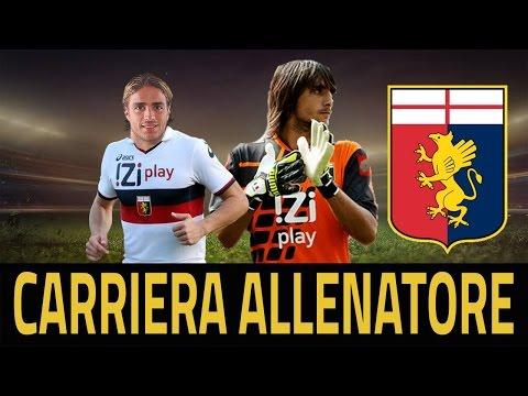 FIFA 15 | CARRIERA ALLENATORE GIOVANI | GENOA #35 | I FENOMENI IN PORTA LI TROVO TUTTI IO