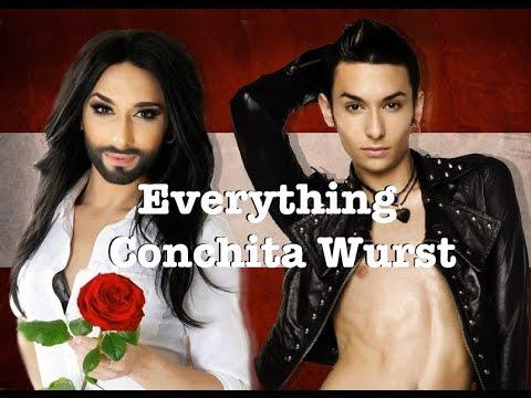 Everything - Conchita Wurst (Fan video)
