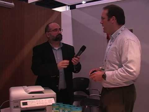Imaging Resource PMA 2009 - HP Inkjet Printers