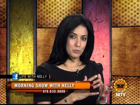 Morning Show with Nelly (September 13.2013)