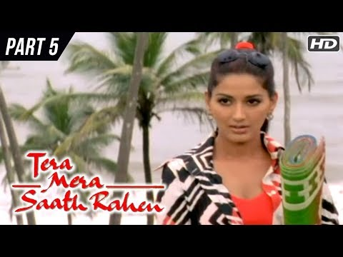 Tera Mera Saath Rahen | Part 5 | Sonali Bendre, Ajay Devgan, Namrata Shirodkar | Latest Hindi Movies
