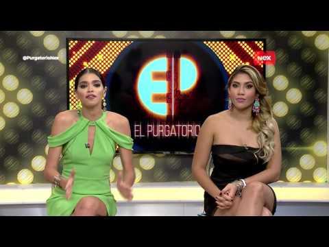 #PurgatorioNex: María Pía no quiere regresar a la Tv