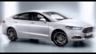 2016 Ford Mondeo st, vignale, review
