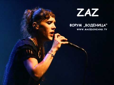 The best of ZAZ