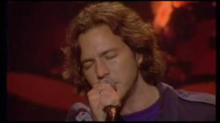 Watch Eddie Vedder I Am One video
