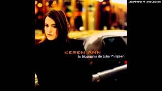 Keren Ann - Dans Ma Ville