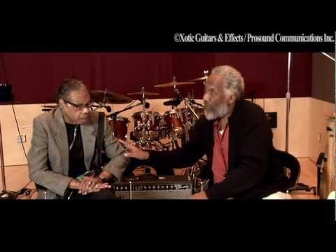 Cornell Dupree&Chuck Rainey 2