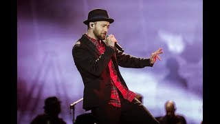 Download Lagu Rock in Rio 2017 - Justin Timberlake (3ª Noite) Gratis STAFABAND