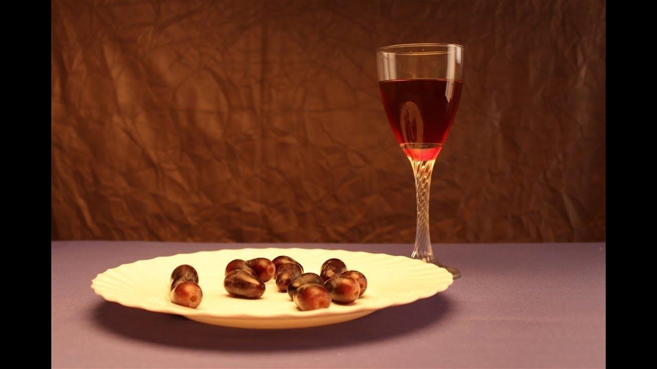 Рецепт домашнего вина из винограда кишмиш в домашних условиях 160