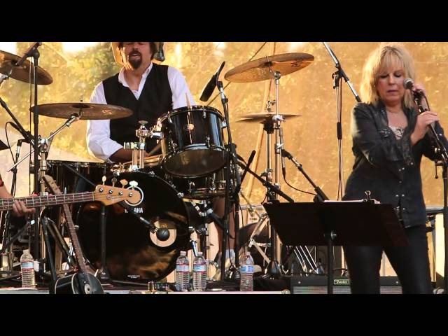 Get Right With God - Lucinda Williams - 2014 Hardly Strictly Bluegrass 7757