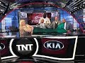 Inside The NBA With Charles Barkley, Shaquille O'Neal, Ernie Johnson And Kenny Smith