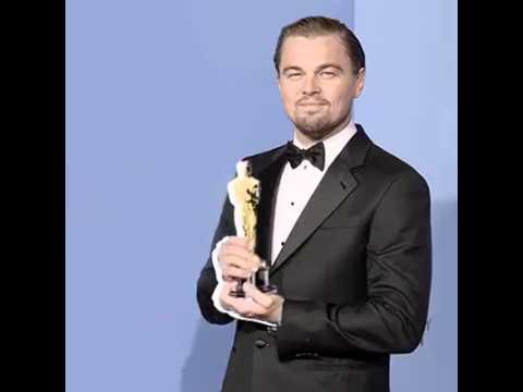 Ayuda a Leonardo DiCaprio a ganar un Oscar