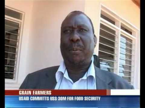 Grant for Food Security in Uganda - Market Linkages Initiative, East Africa