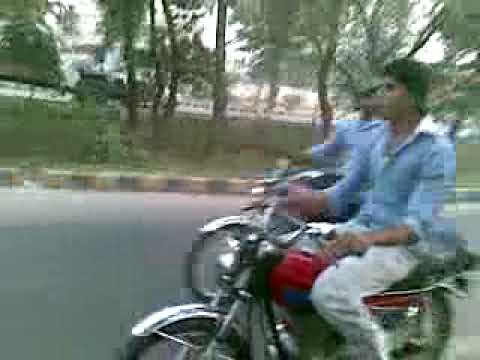 Adnan wheeler punjab college of commerce lahore part 2