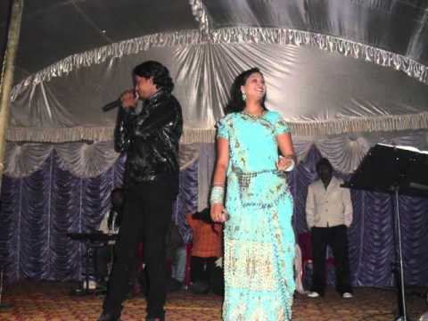 Sushant Bhojpuri Singer From Sursangram-ii video