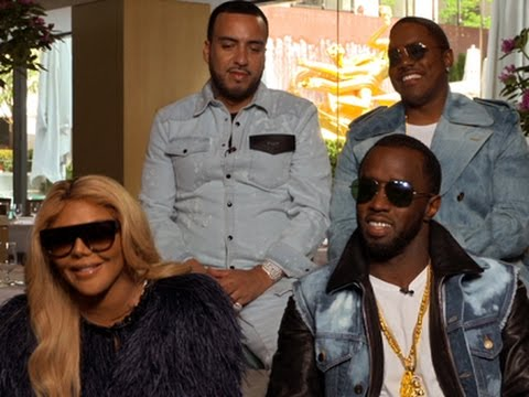 Diddy, Lil Kim Ready for Bad Boy Reunion Tour