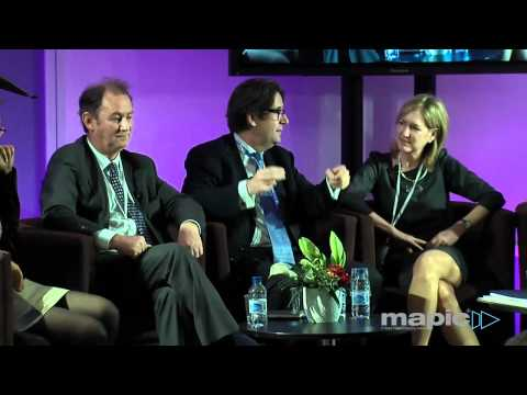 MAPIC 2010 -The future of retail real estate: what's in store?