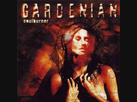 Gardenian - Black Days