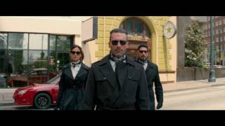 Baby Driver - Official Trailer | Coming to Event Cinemas August 2017