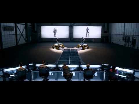 RoboCop - Official Trailer #2 [HD]