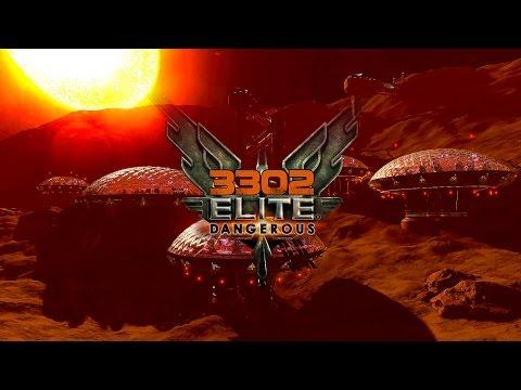 3302 Elite: Dangerous - Beta Release, RNG Weapon Mods, Xbox One Horizons
