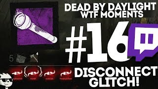 Dead by Daylight ● WTF Funny Moments Montage ● #16