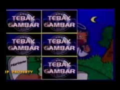 Kuis Tebak Gambar (1st of 2 Parts)