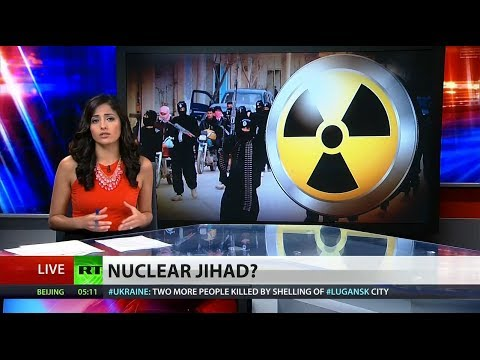 State Department downplays capture of nuclear materials by ISIS terrorists