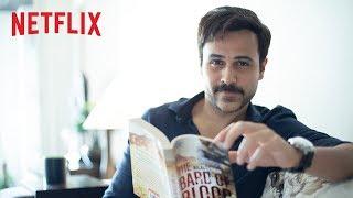 BARD OF BLOOD | Announcement | Netflix