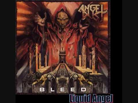 Angel Dust - Liquid Angel