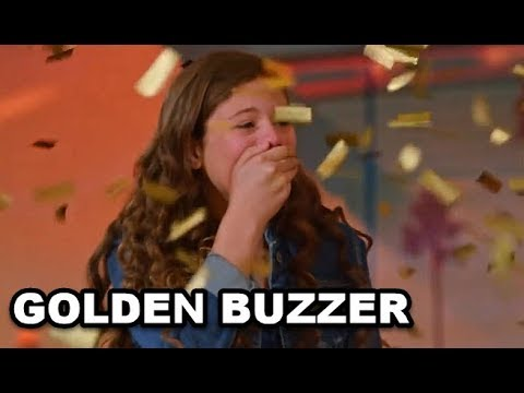 GOLDEN BUZZER - #1 The