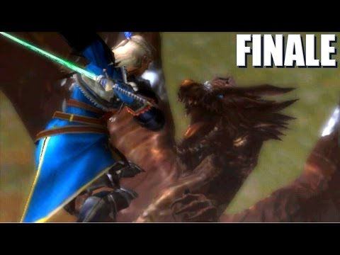 Let's Play Monster Hunter 4 Ultimate (4G) STORY FINALE: Saving Dondruma