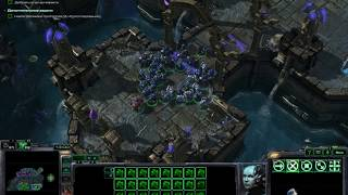 StarCraft II: Wings of Liberty [RUS, без комментариев]. Часть 5: Хватай и беги.