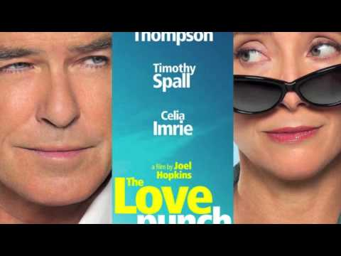 The Love Punch - Jean-Michel Bernard - Discuss Next Phase