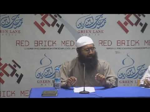 The Virtues of Taraweeh (Urdu) - Sheikh Zaka Ullah Saleem