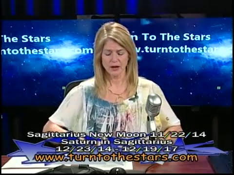 Sagittarius New Moon 2014, Saturn Moves Into Sagittarius Dec 2014