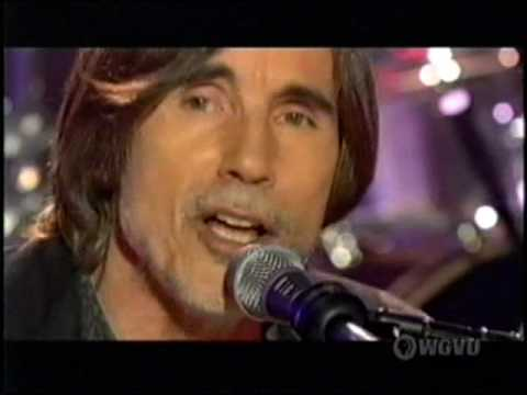 Jackson Browne - About My Imagination