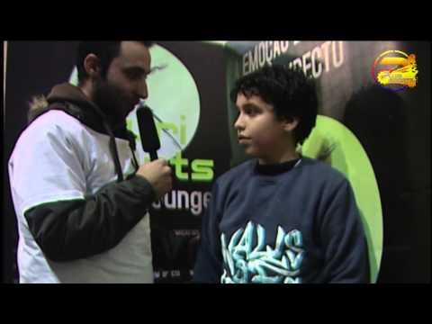 """I Supercup Plurisports"" - Team Power - Carlos Barbosa"