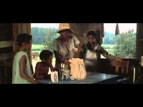 THE SOUNDER MOVIE 1972 & AFRICAN AMERICAN AIN'T AFRICA