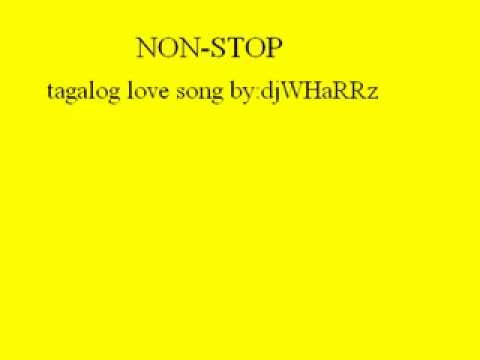 best tagalog lovesong nonstop music part 1 free download