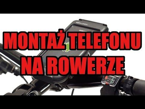 Sposoby Montażu Telefonu Na Rowerze // Rowerowe Porady